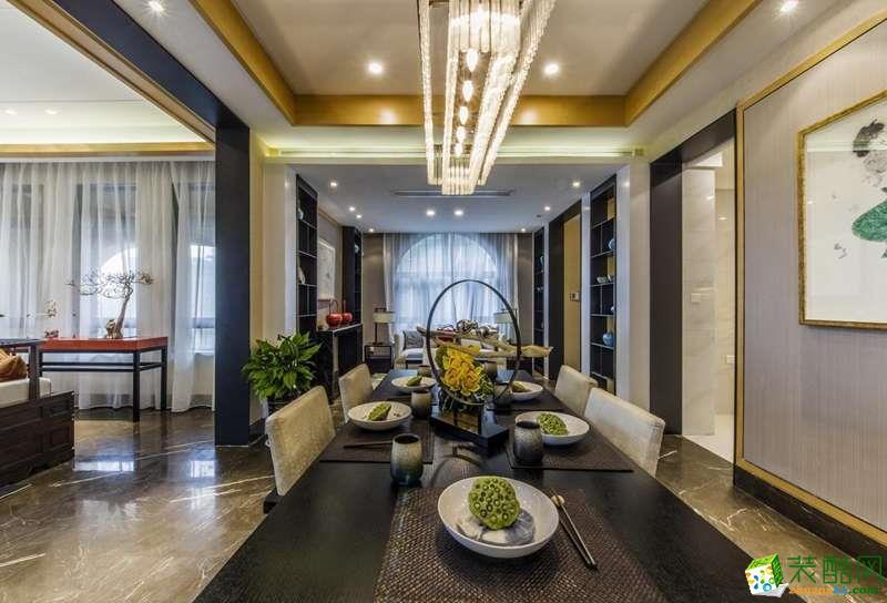 【戴维诺装饰】现代风格|三室两厅