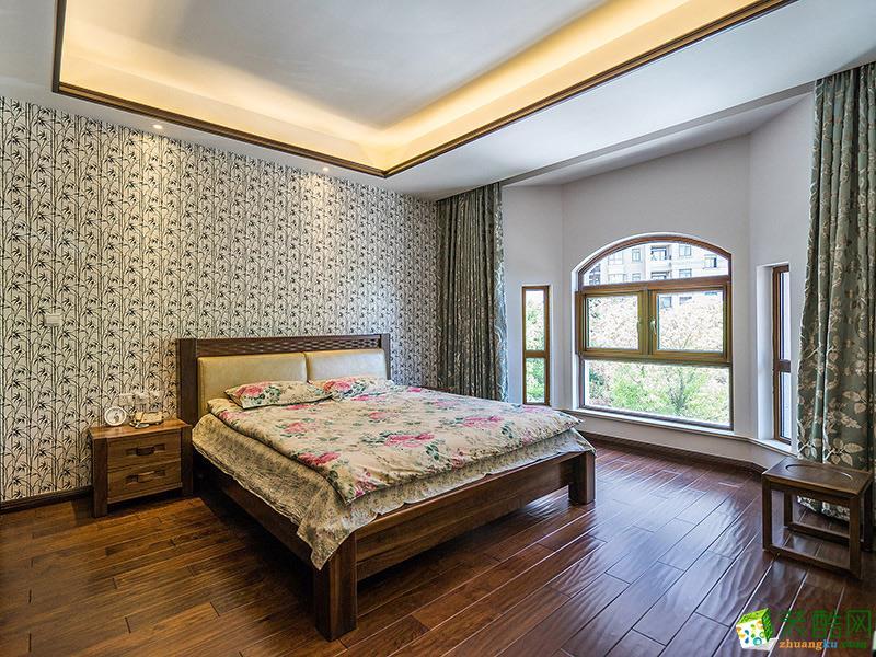 沈阳一方装饰工程有限公司-三室两厅两卫