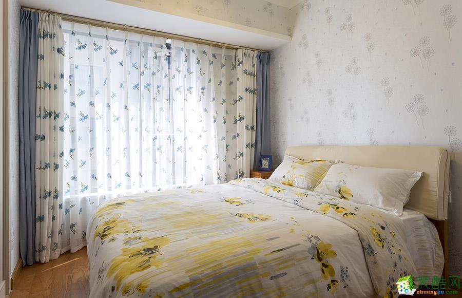 【盛世家博】现代风格|三室两厅