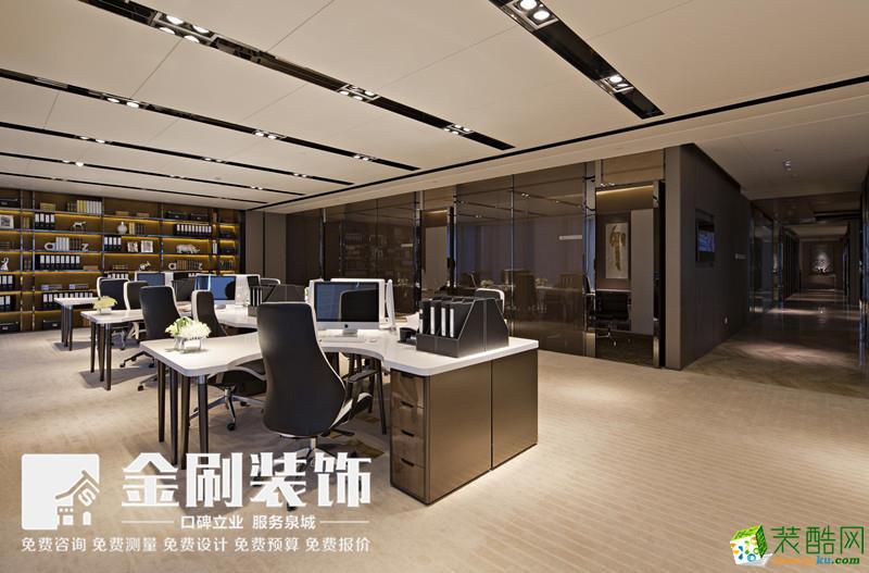 濟南辦公室寫字樓裝修、商場超市店鋪裝修、濟南培訓學校裝修