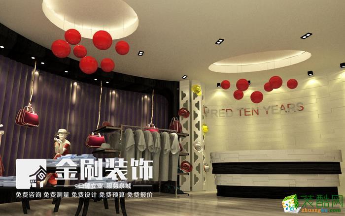 济南酒店餐厅银行装修、工厂厂房装修、济南学校幼儿园医院装修