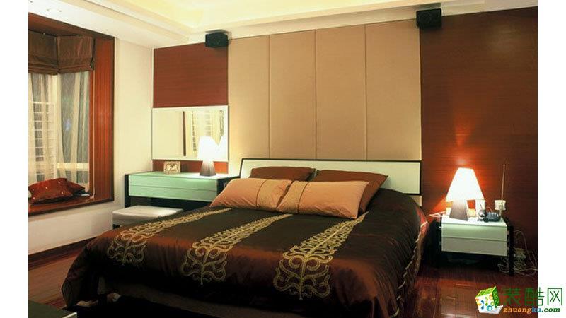 四室兩廳|120平|簡約風格|裝修效果圖