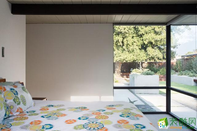 【杭州构家装饰】金色黎明150方现代简约装修设计效果图