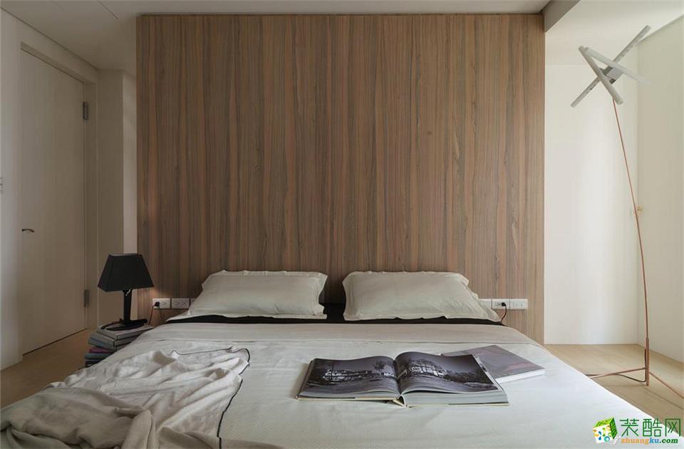长沙尚品道装饰-混搭两居室装修效果图