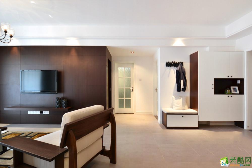 三室两厅 132 北欧风格 装修效果图