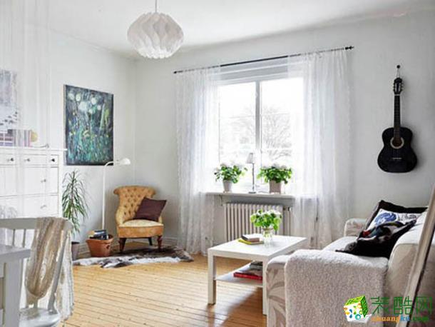 >>【锦艺装修】麻城市背景天第一居欧式风格制做效果图木装饰广厦墙的木线条怎么按图片