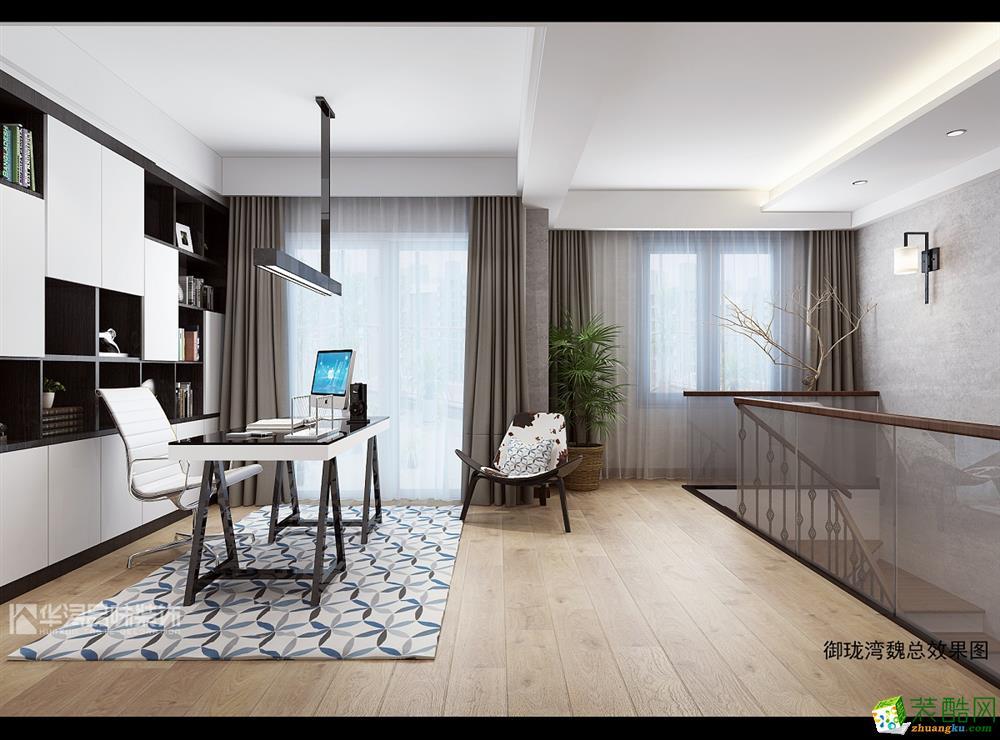 家居 起居室 设计 装修 1000_740图片