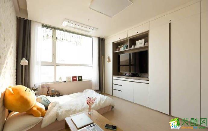 适合单身的温暖小型家居风格