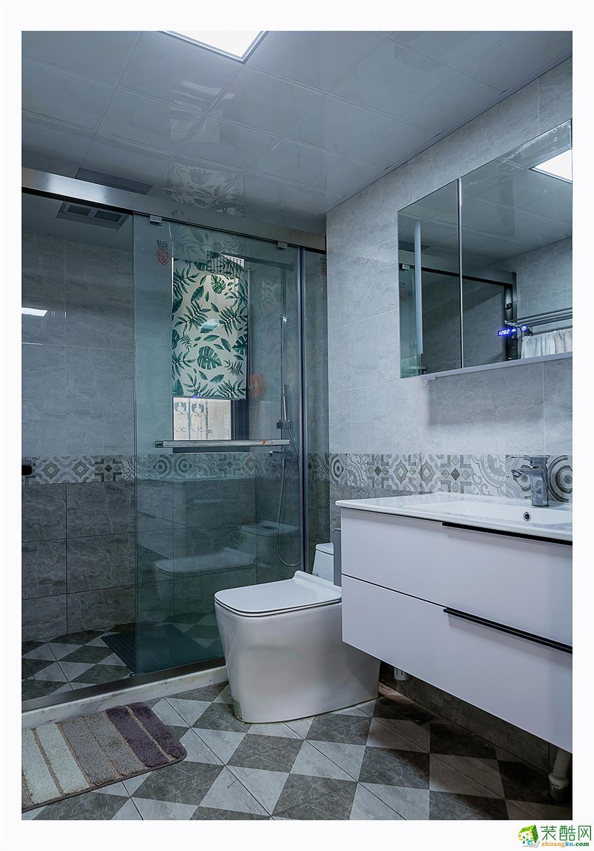 卫浴  都都装饰-乐山红叶