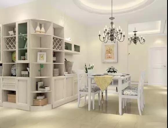 【西安盛腾家装】创意小家具,让房子看起来更大