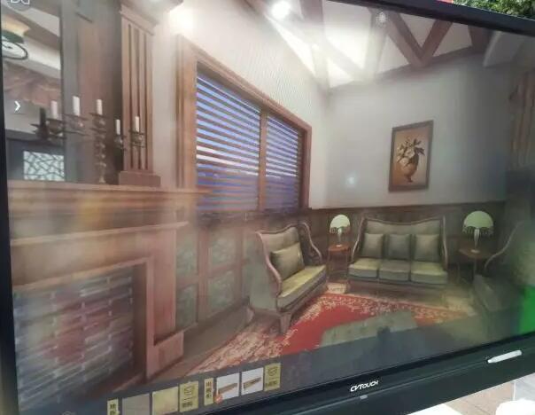 装酷网VR家居
