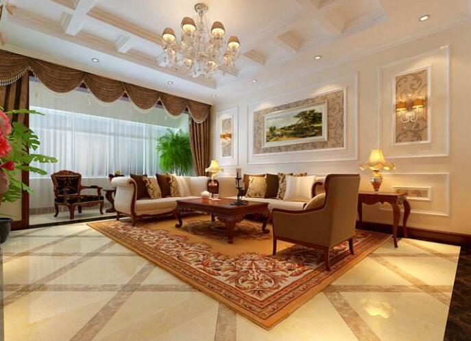 客廳要不要做石膏線?客廳凹造型便宜必備