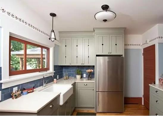 厨房在阳台怎么装修?阳台厨房装修注意事项