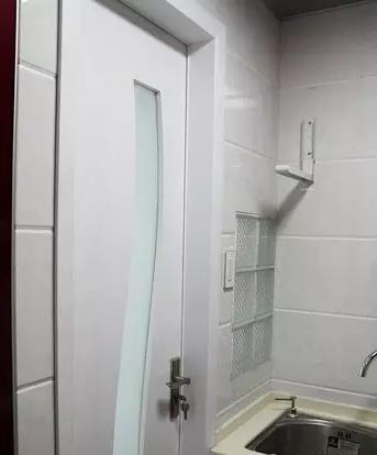 50平米两室一厅装修效果图,小户型装修也要时尚有个性