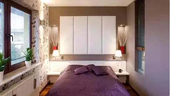 10平米小房间装修怎么做?10平小卧室装修规划