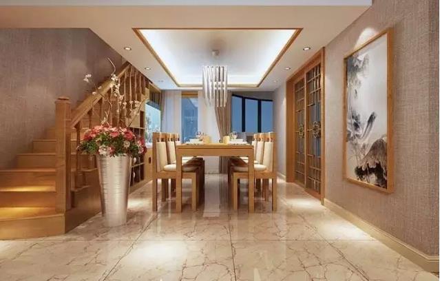 四、复式楼装修色彩搭配 用色,在小尺寸的房屋中格外的关键,特别是其搭配,应当尽量简单,一个区域内主色不得超过3种;当然,灯光的布置也很重要,不可过暗也不可过亮,还可以选择多种照明方式来烘托和渲染整个空间的气氛,能满足生活的需要即可。