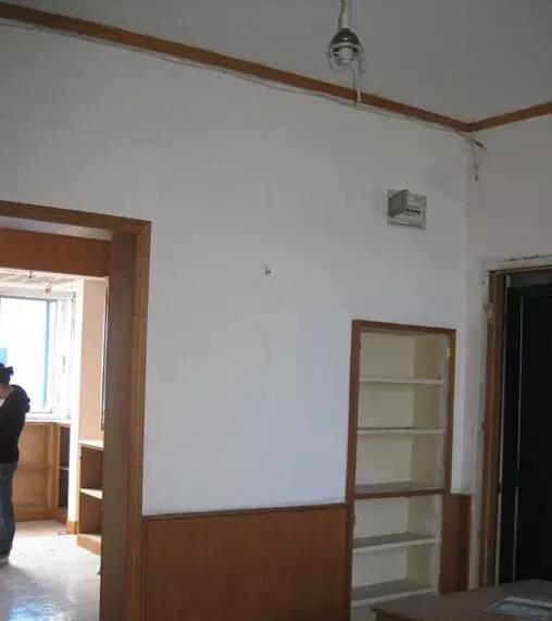 老房子装修改造技巧,70平老房装修改造实景图