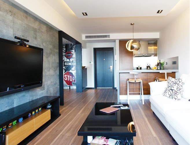 55平公寓全包装修预算清单(含详细主材价)