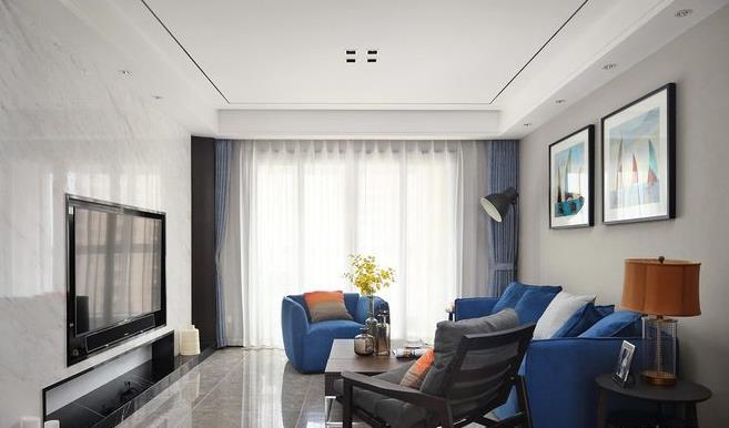 三室一厅装修价格一般是多少?9万130平三室一厅装修效果