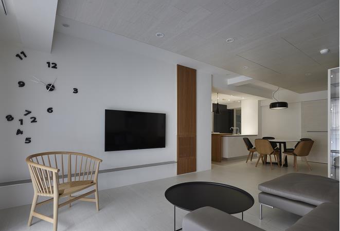 60平米房子装修多少钱?小户型装修一定要看的预算表!