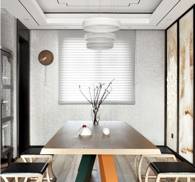 400平米别墅装修需要多少钱?百万装现代简约别墅值得一看
