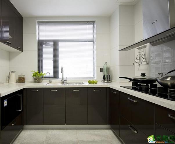 6平米小户型厨房装修预算表(excel)