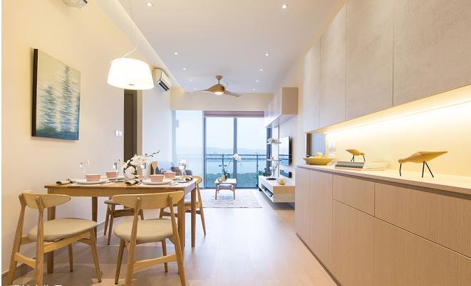 67100平米的房子装修要多少钱?6万元简装100平装修预算清单