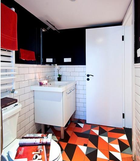 82平小户型毛坯房装修多少钱?15万精装混搭二居室装修日记