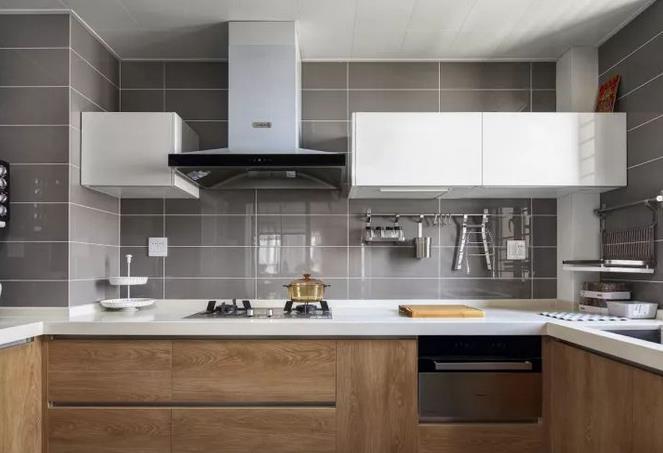 厨房装修用什么颜色好?各类色系装修大汇总