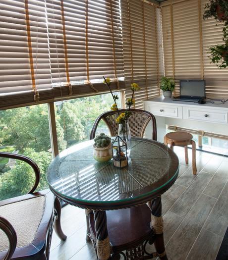 133平米装修一般多少钱?18万简美四居室精装修案例分享