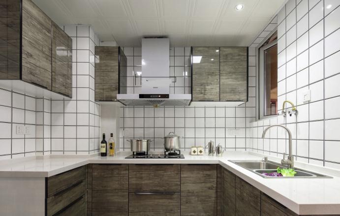 95平北欧风格装修多少钱?11万全包三居室案例参考
