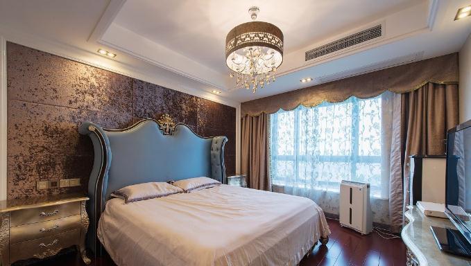 130平方米装修价格要多少?20万欧式古典风装修实景图