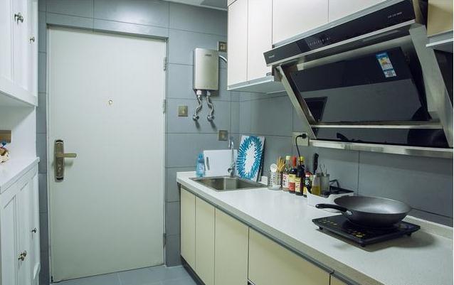 ?40平小户型装修多少钱?3.8万打造温馨单身公寓装修(装修日记)