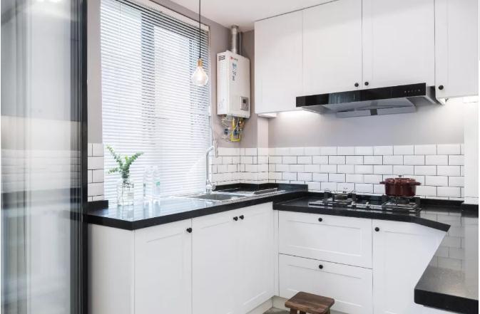 厨房橱柜家居设计装修673_441景观设计的基本流程图片