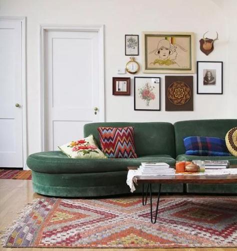 软装地毯应该怎么选?冬季必备地毯选择技巧