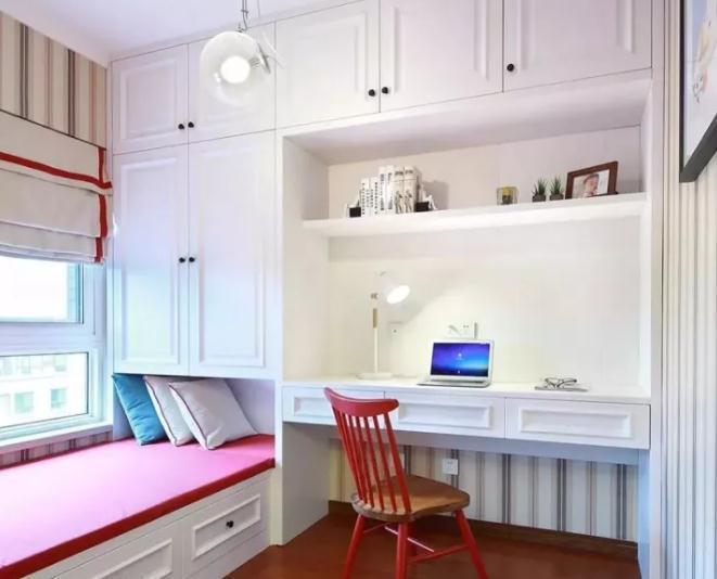 榻榻米床能装抽屉吗_榻榻米床+柜子如何合理设计?10大精美案例分享-装酷网
