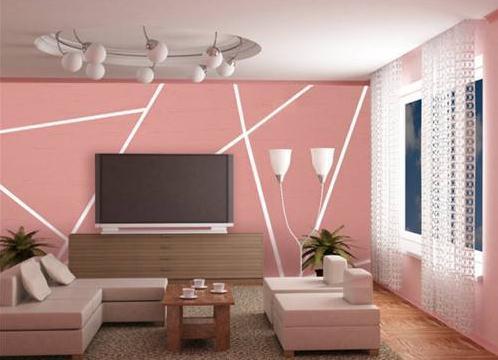 新型墙面装饰材料有哪些?哪种墙面材料更好?图片