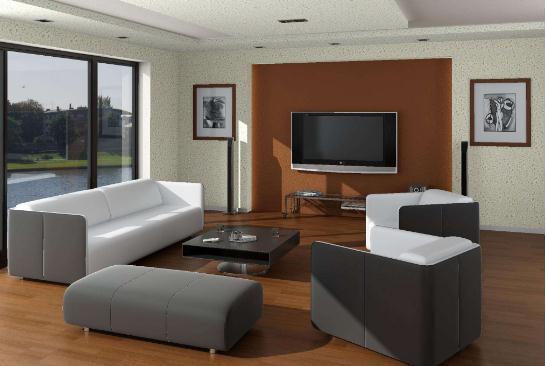 墙布和乳胶漆哪个更环保?环保、性价比优缺点对比