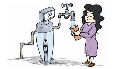 家里有没有必要安装净水器?装修就要考虑的净水器安装