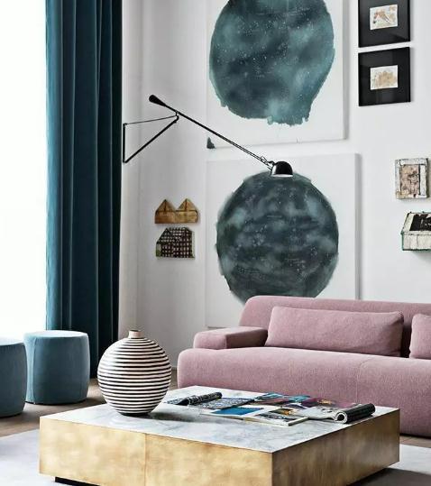 新房装修窗帘怎么选?新房别被窗帘拉低了颜值