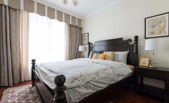 110平简单装修多少钱?10万半包简美三居室装修