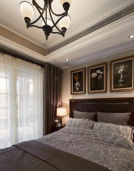89平小三室装修多少钱?11万半包简美小户型