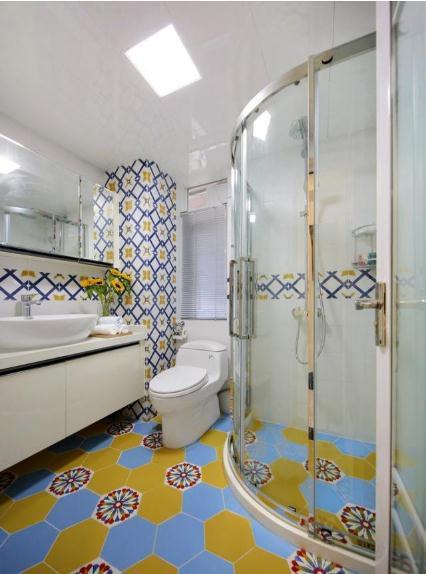 装修日记:85平小三室北欧风装修,17万高颜值实景图