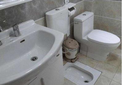 家用马桶好还是蹲坑好?性价比哪个更高?