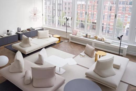 客厅不要电视怎么设计?客厅设计新趋势
