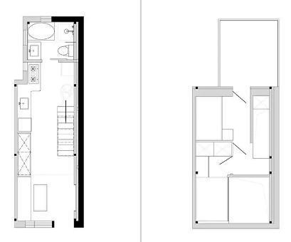 30�O老破民居改成小别墅,堪称老房改造装修典范