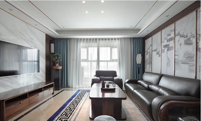 杭州100平米的房子装修得多少钱?杭州100平装修价格表