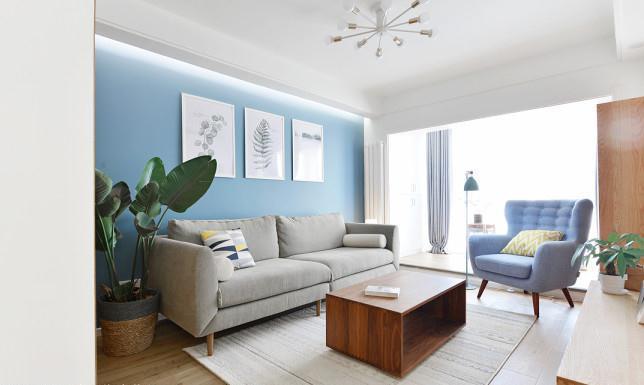 80平房子精装修多少钱?20万日式二居室装修分享