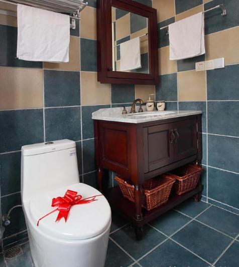装修日记:147平美式三居室装修,造价21万不算贵